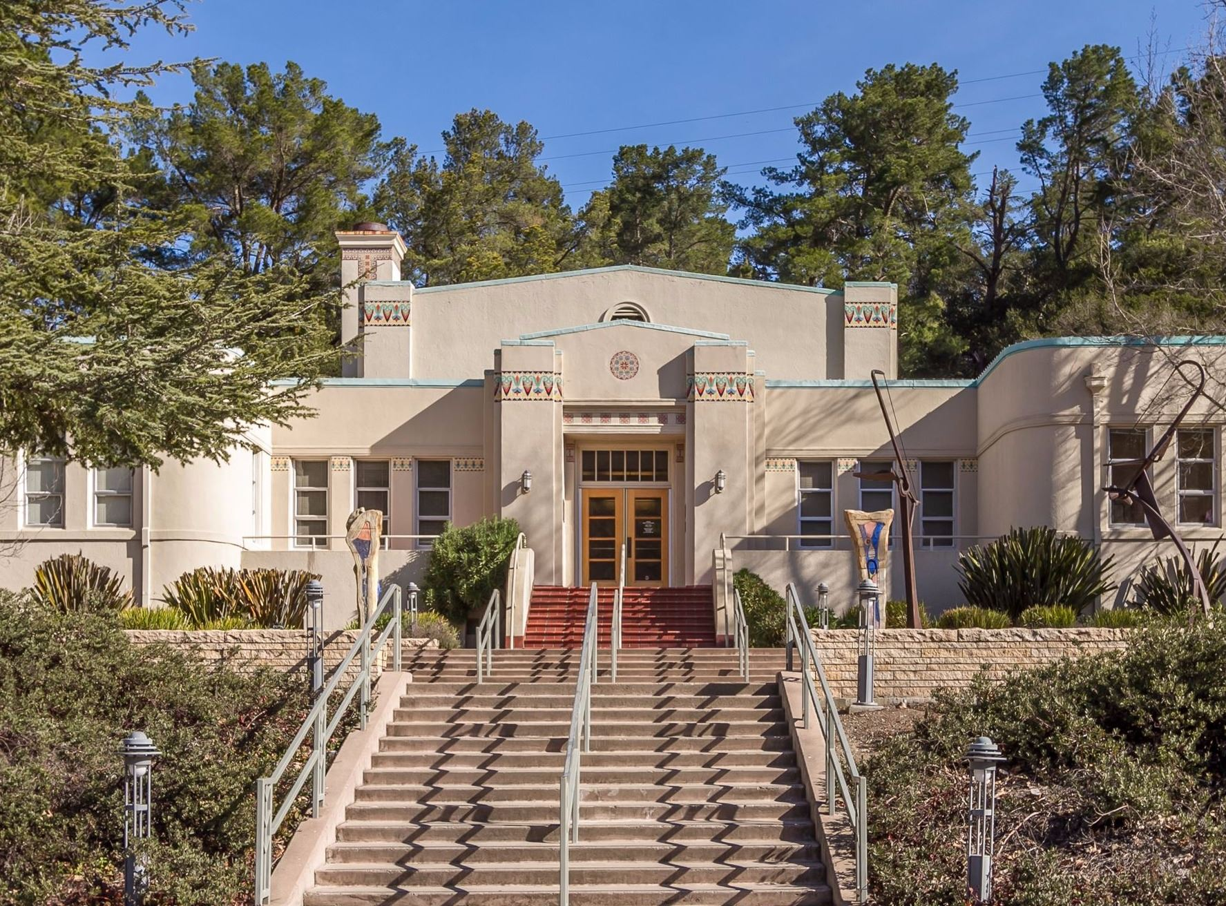 Orinda Community Center